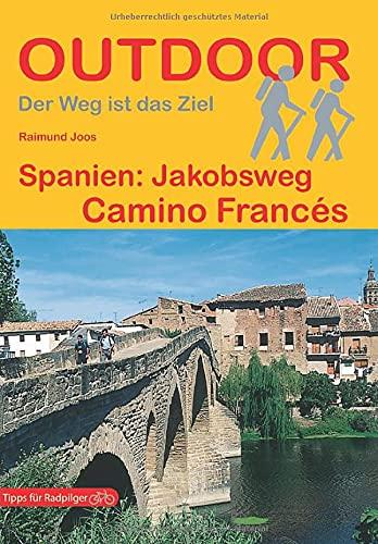 Spanien: Jakobsweg Camino Francés: 23