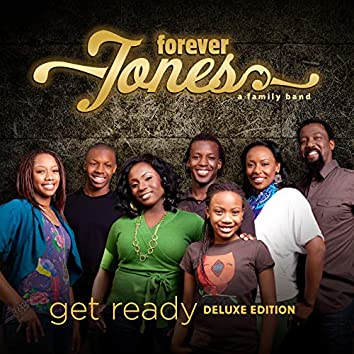 Get Ready (Deluxe Edition)
