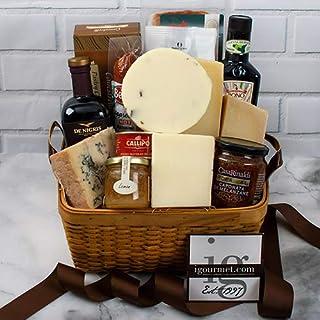 Italian Premier Gourmet Gift Basket