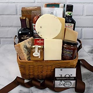 Italian Premier Gift Basket (5.8 pound)
