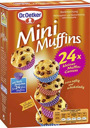 Dr.Oetker - Mini Muffins Backmischung - 270g