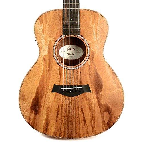 Taylor GS MINI-E KOA Westerngitarre mit Tonabnehmer
