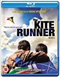 Kite Runner. The [Edizione: Regno Unito] [Reino Unido] [Blu-ray]