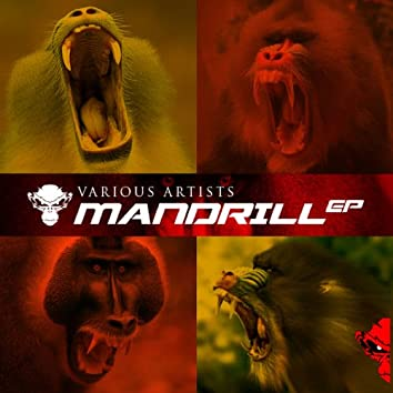 Mandrill EP