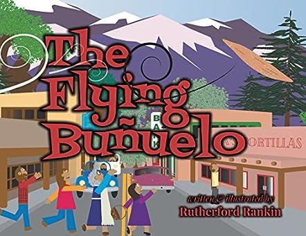 The Flying Buñuelo