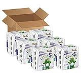 Pillo Pants Junior Taglia 5 (12 kg - 18 kg) Premium Dryway, 120 pannolini, 6 X 20 (6)