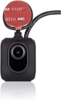 Ring Automotive RDC50 R50 Rear Camera with Night Vision, Black, 140° Linse