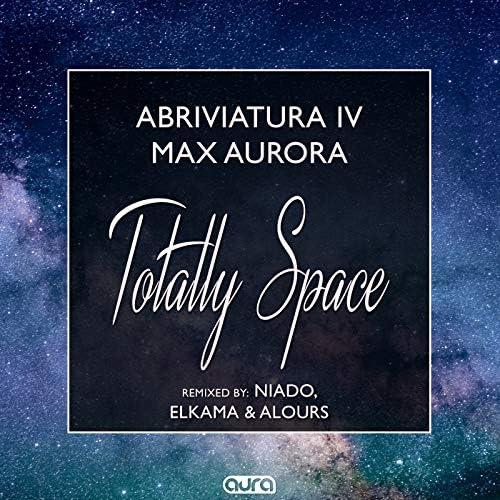 Abriviatura IV & Max Aurora