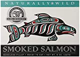 Smoked Salmon Review and Comparison