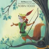 Walt Disney Records The Legacy Collection: Robin Hood...
