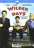 Wilder Days/ [DVD] [Import]