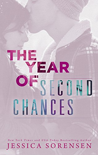 The Year of Second Chances (The Sunnyvale Mysteries Book 3)