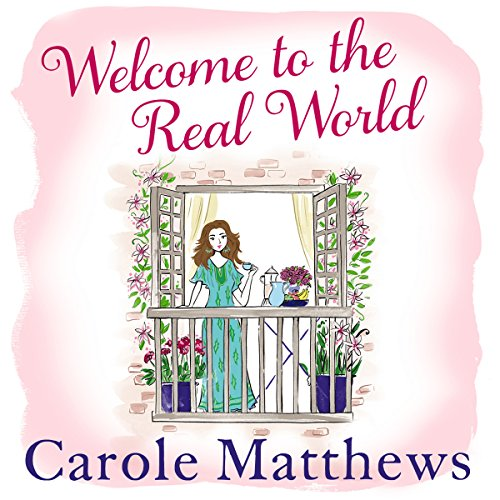 Couverture de Welcome to the Real World