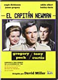 El Capitan Newman (Dvd Import) (2010) Gregory Peck; Tony Curtis; Angie Dickins