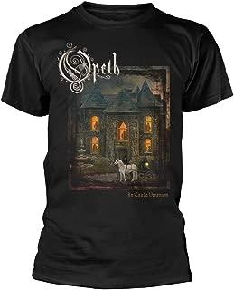 Opeth 'in Cauda Venenum' (Black) T-Shirt