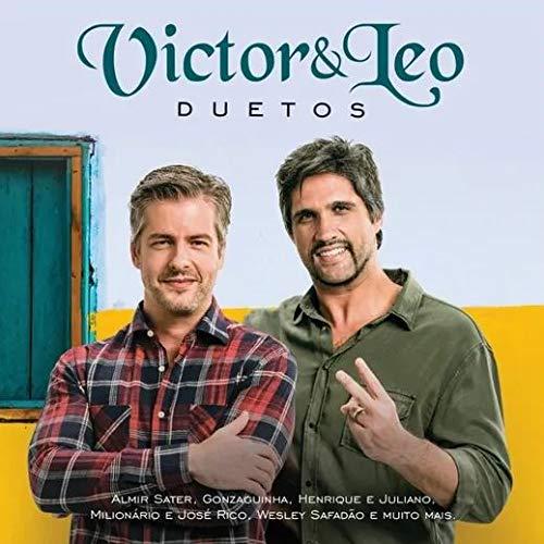 Duetos [CD]