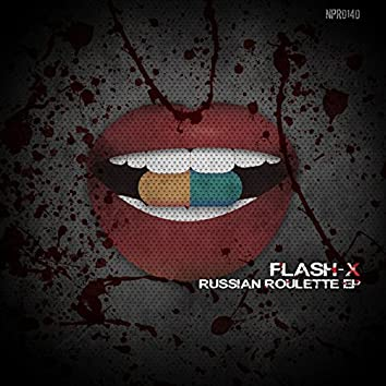 Russian Roulette EP