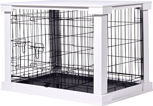 classifica gabbie legno cane