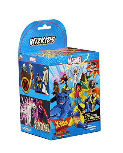 WizKids Marvel Heroclix: X-Men The Animated Series, The Dark Phoenix Saga Booster
