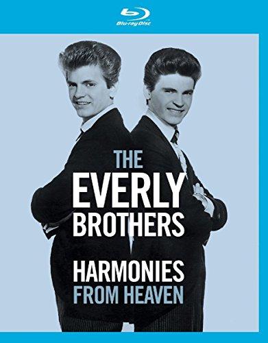 Harmonies From Heaven [Blu-ray]