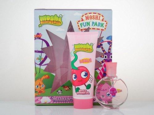 Moshi Monsters Perfume Cuadro Duo - 1 Pack