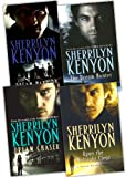 Sherrilyn Kenyon Dream Hunter 4 Books Collection Pack Set RRP: £30.96 (Upon the Midnight Clear, Dream Chaser, The Dream Hunter, Dream Warrior)