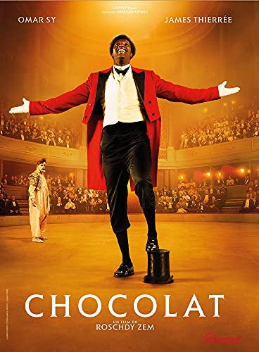 Chocolat (César 2017 du Meilleur Acteur dans un Second Rôle)