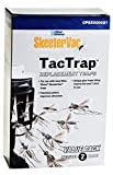 Blue Rhino TracTrap Replacement, Mosquito Catchers to Use with SkeeterVac