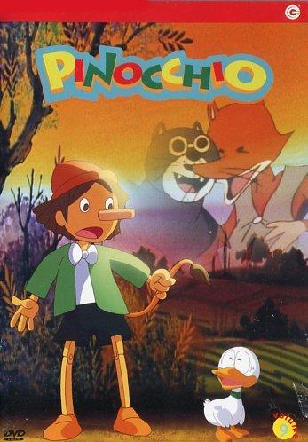 Pinocchio Vol.9 (New Edt.)