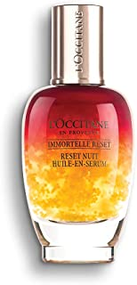 L'Occitane Anti-Aging Immortelle Reset Serum, 50ml