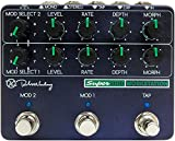 Keeley KWSMOD + Effects Pedal