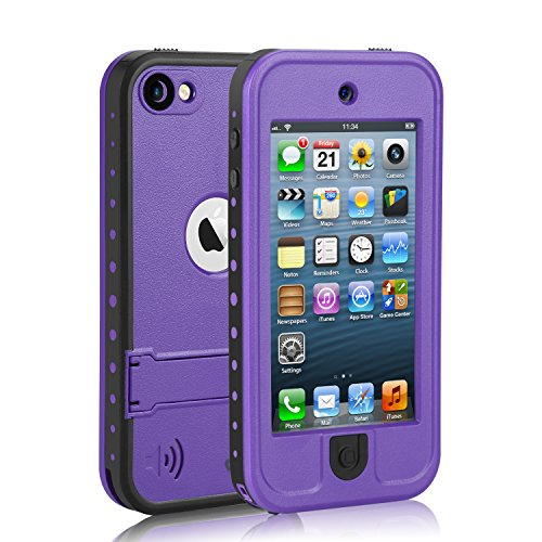 Meritcase Shockproof iPod Touch Case