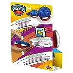 Phlatball 4 - Il disco che si trasforma in palla