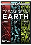 NOVA: Treasures of the Earth DVD...