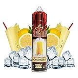 Cinema Range - Lemon Zing Blast - Eco Vape E-Liquid | 50ML | Sin Nicotina: 0MG | 70VG/30PG | E-Liquido para Cigarrillos Electronicos | Vaper | E Cigarette | E Shisha