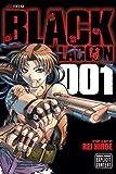 Black Lagoon, Vol. 1 (1)