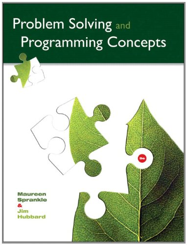 Top 10 programming logic and design 9th edition for 2021