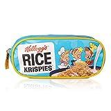 Mad Beauty - Neceser - Kellogg's 70's Essential Bag - Rice Krispies - 1 unidad (MKG70EBRK-7)