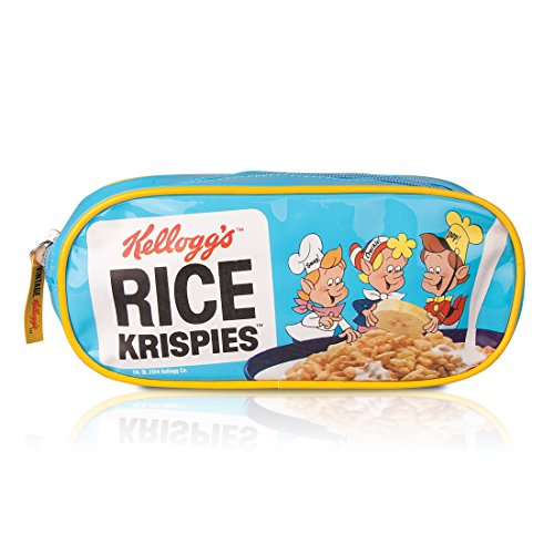 Mad Beauty - Neceser - Kellogg's 70's Essential Bag - Rice Krispies - 1 unidad