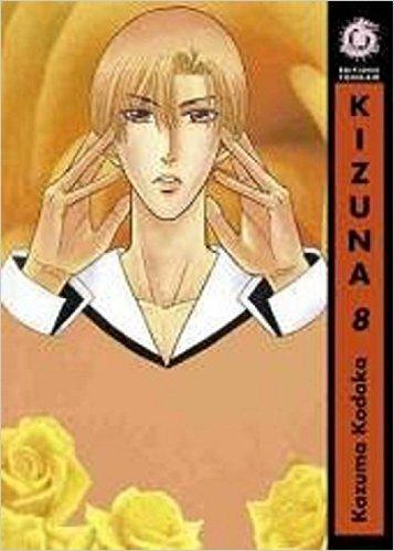 Kizuna, Tome 8