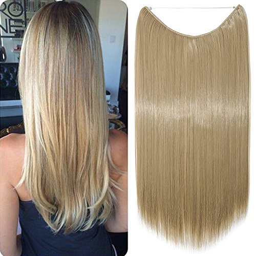 Hilo Elastico Extensiones [ Adjustable & Invisible