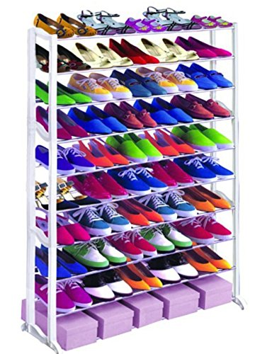 SHOE RACK Zapatero 50 Pares