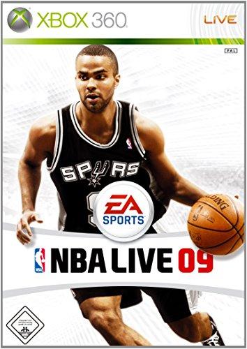 NBA Live 09 [Edizione: Germania]