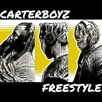 Carterboyz Freestyle