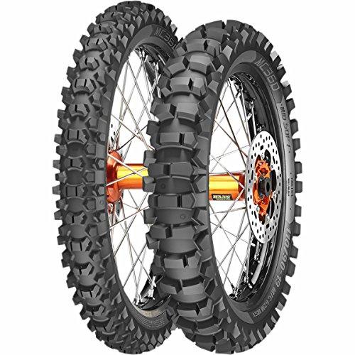Metzeler MC 360 120/100-18 Rear Tire 2762600