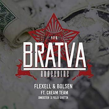 Bratva 2020 (feat. Cream Team, Felix Guetta & Dmeister)