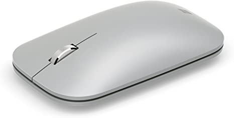The Microsoft Surface Mobile Mouse