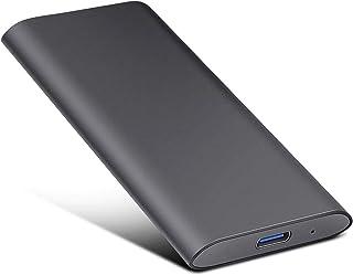 Xbox MacBook Mac 2 TB, Rojo Laptop Desktop Chromebook Prode Disco Duro Externo 2TB Port/átil 2.5 USB3.0 Disco Duro para PC