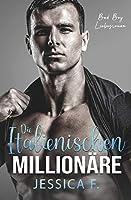 Die Italienischen Millionaere: Bad Boy Liebesroman