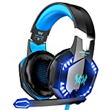 Versiontech Gaming Headset Pcs Review and Comparison